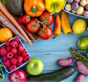Ποιο είναι το λαχανικό που «καίει» όλες τις θερμίδες & βοηθάει στην διατήρηση της σιλουέτας;  - Κυρίως Φωτογραφία - Gallery - Video
