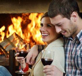 Ραντεβού με 12 Ελληνικά ροζέ αφρώδη κρασιά για ρομαντικά και σαρακοστιανά τραπέζια - Κυρίως Φωτογραφία - Gallery - Video