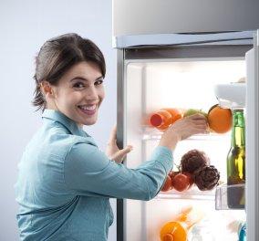 Ο Σπύρος Σούλης λέει: Αυτή είναι η σωστή θέση του κάθε τροφίμου στο ψυγείο! - Κυρίως Φωτογραφία - Gallery - Video