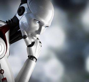 Κίνα: Ετοιμάζει κανονισμό για την ανάπτυξη της τεχνητής νοημοσύνης - Κυρίως Φωτογραφία - Gallery - Video