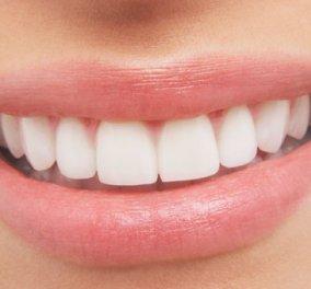 Αυτές είναι οι συνήθειες που συμβάλλουν στην καλή υγεία των δοντιών μας! - Κυρίως Φωτογραφία - Gallery - Video
