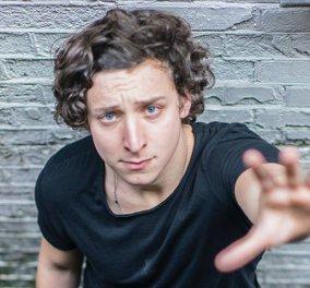 Julius Dein: Ο νεαρός με τα κολπάκια του έγινε εκατομμυριούχος με 20 εκατ. followers (ΦΩΤΟ - ΒΙΝΤΕΟ) - Κυρίως Φωτογραφία - Gallery - Video