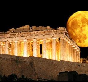 """Όλος ο πλανήτης συγχρονίζει τα ρολόγια του - Απόψε στις 20:30, η """"Ώρα της γης"""" - Κυρίως Φωτογραφία - Gallery - Video"""