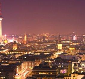Μαγευτικό timelapse βίντεο: Ας ταξιδέψουμε μέχρι την πανέμορφη πόλη του Βερολίνου μέσα σε λίγα λεπτά! - Κυρίως Φωτογραφία - Gallery - Video