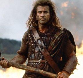 """Mel Gibson: """"Braveheart"""" ετών 62! Αφέθηκε αλλά παραμένει γυναικοκατακτητής- Δείτε τον με την 27χρονη κούκλα σύντροφό του (ΦΩΤΟ) - Κυρίως Φωτογραφία - Gallery - Video"""