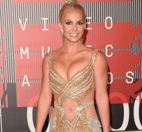 Britney Spears: Ο sexy χορός με τον κούκλο αγαπημένο της & τα φιλιά τους (ΒΙΝΤΕΟ) - Κυρίως Φωτογραφία - Gallery - Video