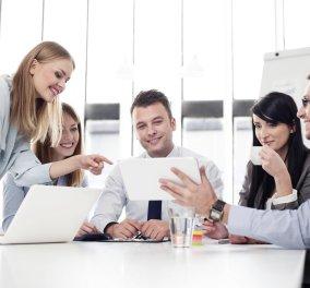 Good news: 158 διοικητικοί υπάλληλοι στα ευρωπαϊκά θεσμικά όργανα-Υποβάλλονται αιτήσεις ηλεκτρονικά!   - Κυρίως Φωτογραφία - Gallery - Video
