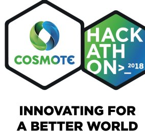Cosmote Hackathon: Η Cosmote αναζητά τις καινοτόμες ιδέες που θα κάνουν τον κόσμο μας καλύτερο - Κυρίως Φωτογραφία - Gallery - Video