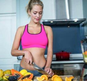 Θαυματουργά τα φρούτα & τα λαχανικά της Άνοιξης ειδικά στο αδυνάτισμα - Κυρίως Φωτογραφία - Gallery - Video