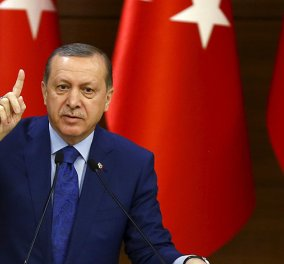 Ταγίπ Ερντογάν: Σχεδίαζαν απόπειρα δολοφονίας του στο Σαράγεβο- Την απέτρεψαν οι τουρκικές μυστικές υπηρεσίες (ΒΙΝΤΕΟ) - Κυρίως Φωτογραφία - Gallery - Video
