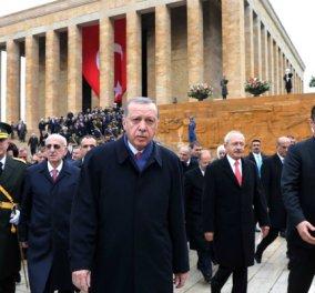 Μega - deal: Πουλήθηκε ο όμιλος Dogan - πέρασαν στα χέρια του Ερντογάν τα πιο σημαντικά μέσα ενημέρωσης - Κυρίως Φωτογραφία - Gallery - Video
