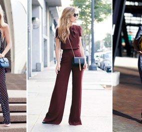 Πως να φορέσετε την ολόσωμη φόρμα- Στυλιστικά μυστικά για κάθε σωματότυπο & περίσταση - Κυρίως Φωτογραφία - Gallery - Video