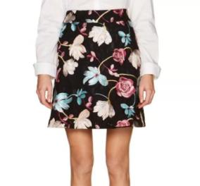Ιδού  9 + 1 φούστες για να... πάρετε δέκα στο καθημερινό σας ντύσιμο! - Κυρίως Φωτογραφία - Gallery - Video