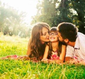 Μεγάλες αλήθειες που καταλαβαίνουμε μόνο όσοι είμαστε γονείς - Όταν το εγώ γίνεται εσύ & το θέλω θυσιάζεται... - Κυρίως Φωτογραφία - Gallery - Video