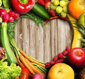 Αυτές είναι οι top τροφές που καθαρίζουν τις αρτηρίες από την χοληστερόλη - Κυρίως Φωτογραφία - Gallery - Video