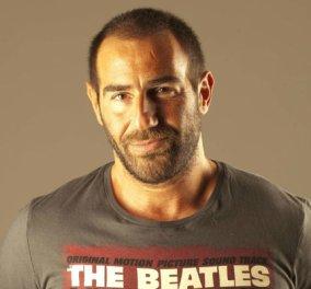 """Αντώνης Κανάκης: Συγκινημένος ο παρουσιαστής του ΑΝΤ1 είπε το """"τελευταίο αντίο"""" στον σμηναγό Μπαλταδώρο (ΒΙΝΤΕΟ) - Κυρίως Φωτογραφία - Gallery - Video"""