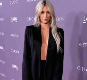 Η πρώτη φωτογραφία της νεογέννητης κορούλας της Kim Kardashian, Chicago, χωρίς φίλτρα!   - Κυρίως Φωτογραφία - Gallery - Video