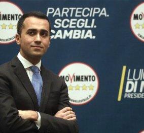 Εκλογές στην Ιταλία: Ενισχυμένο το Κίνημα Πέντε Αστέρων & έντονες ανησυχίες για πολιτική αβεβαιότητα - Κυρίως Φωτογραφία - Gallery - Video