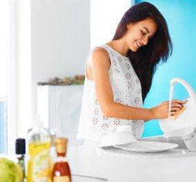 Σπύρος Σούλης: Ένα πράγμα αρκεί να κάνετε για να πλένετε λιγότερα πιάτα κάθε μέρα! - Κυρίως Φωτογραφία - Gallery - Video