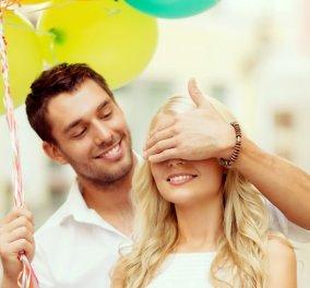 8+1 προτάσεις για μικρές εκπλήξεις που θα ενθουσιάσουν τον σύντροφο σας!  - Κυρίως Φωτογραφία - Gallery - Video