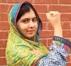 Στην πατρίδα της, στο Πακιστάν η Μαλάλα Γιουσαφζάι 6 χρόνια μετά την επίθεση σε βάρος της - Δρακόντεια μέτρα ασφαλείας - Κυρίως Φωτογραφία - Gallery - Video