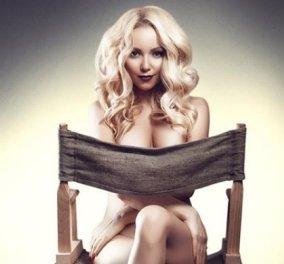Τοp Woman η Ουκρανή Madonna: Η ποπ σταρ έγινε τραγουδίστρια της όπερας & ταξιδεύει απο Ντουμπάι ως Πεκίνο (ΦΩΤΟ- ΒΙΝΤΕΟ) - Κυρίως Φωτογραφία - Gallery - Video