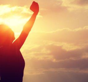 Παγκόσμια Ημέρα ευτυχίας σήμερα! Η ειδήμων Κατερίνα Τσεμπερλίδου γράφει - Κυρίως Φωτογραφία - Gallery - Video