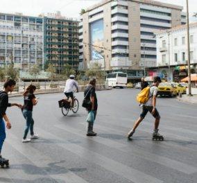 Αναλυτικά οι κυκλοφοριακές ρυθμίσεις στην Αθήνα λόγω της παρέλασης - Από που δεν πρέπει να περάσετε σήμερα, 25η Μαρτίου - Κυρίως Φωτογραφία - Gallery - Video
