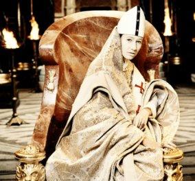 9 + 1 top ηρωίδες βιβλίων που λατρέψαμε! Από την Πάπισσα Ιωάννα & την Άννα Καρένινα ως την Μαντάμ Μποβαρύ - Κυρίως Φωτογραφία - Gallery - Video