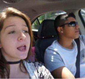 Αυτή είναι η απόφαση για την 20χρονη που σκότωσε τον σύντροφο της για... περισσότερα views στο Youtube - Κυρίως Φωτογραφία - Gallery - Video