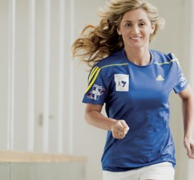 Top Woman η Ελληνίδα Μαραθωνοδρόμος, Μαρία Πολύζου: 6σελιδο αφιέρωμα στα ρώσικα ΜΜΕ- Είχε διανύσει 524 χλμ. σε 7 ημέρες - Κυρίως Φωτογραφία - Gallery - Video