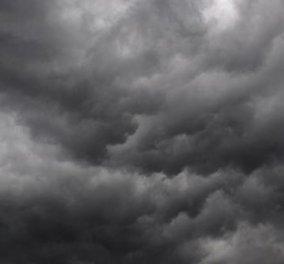 Άστατος σήμερα ο καιρός- Δείτε αναλυτικά την πρόγνωση - Κυρίως Φωτογραφία - Gallery - Video