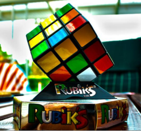 Κι όμως, ο κύβος... ερρίφθη! Έλυσε τον κύβο του Ρούμπικ σε μόλις 0,38 δευτερόλεπτα και κατέρριψε παγκόσμιο ρεκόρ (BINTEO) - Κυρίως Φωτογραφία - Gallery - Video