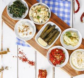 """Νέα έρευνα """"προδίδει"""" τις διατροφικές συνήθειες στη νηστεία - Όσα τρώμε την περίοδο της Σαρακοστής - Κυρίως Φωτογραφία - Gallery - Video"""
