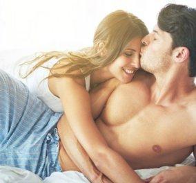 Αυτές είναι οι 7 συμβουλές για να ανακτήσετε τη διάθεση για σεξ! Να τις εμπιστευτείτε... - Κυρίως Φωτογραφία - Gallery - Video