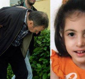 Σε ισόβια καταδικάστηκε ο παιδοκτόνος για τη δολοφονία της 6χρονης Στέλλας- Οι συγκλονιστικές καταθέσεις - Κυρίως Φωτογραφία - Gallery - Video