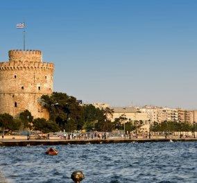 """Νέα τραγωδία με 47χρονη στη Θεσσαλονίκη: Έπεσε από το μπαλκόνι & """"έφυγε"""" ακαριαία η άτυχη γυναίκα... (ΦΩΤΟ) - Κυρίως Φωτογραφία - Gallery - Video"""