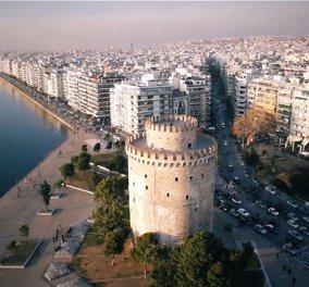 Θεσσαλονίκη: Σε ποιες περιοχές συνεχίζονται οι διακοπές στην υδροδότηση & που επανέρχεται το νερό - Κυρίως Φωτογραφία - Gallery - Video