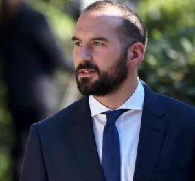 Tζανακόπουλος: Με την Τουρκία δεν συζητάμε κανενός είδους ανταλλαγή - Κυρίως Φωτογραφία - Gallery - Video