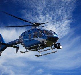 Απίστευτο! Δύο ελικόπτερα της αστυνομίας συγκρούονται στο έδαφος (ΒΙΝΤΕΟ) - Κυρίως Φωτογραφία - Gallery - Video