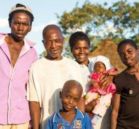 """Άντρες της Ζιμπάμπουε: """"Στείλτε μας μεγαλύτερα προφυλακτικά, δεν χωράμε σε αυτά της Κίνας!"""" - Κυρίως Φωτογραφία - Gallery - Video"""