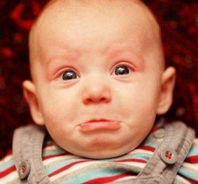 5+1 πιθανοί λόγοι που το μωρό σου κλαίει το βράδυ!  - Κυρίως Φωτογραφία - Gallery - Video