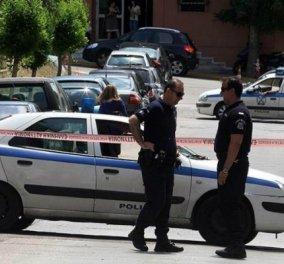 Ξεκαθάρισμα λογαριασμών στον Άγιο Παντελεήμονα: 39χρονος τραυματίστηκε από πυροβολισμούς τα ξημερώματα - Κυρίως Φωτογραφία - Gallery - Video