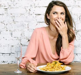 Να πως θα χάσετε κιλά τρώγοντας ζυμαρικά & πως βοηθούν στην απώλεια βάρους - Κυρίως Φωτογραφία - Gallery - Video