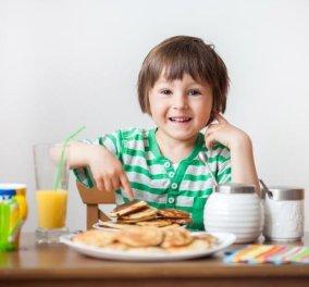 Όλα όσα πρέπει να προσέξετε για την παιδική παχυσαρκία!  - Κυρίως Φωτογραφία - Gallery - Video