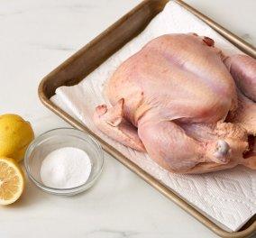 Πόσο επικίνδυνα για την υγεία μας είναι τα κοτόπουλα; Έχουν αρσενικό! 7χρονη έρευνα σε 5000 δείγματα - Κυρίως Φωτογραφία - Gallery - Video