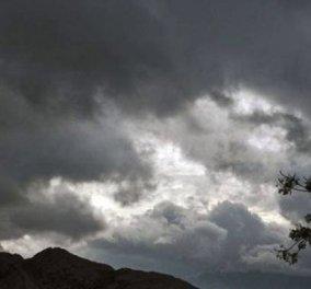 Άστατου καιρού συνέχεια- Βροχές & καταιγίδες αναμένονται & σήμερα - Κυρίως Φωτογραφία - Gallery - Video
