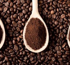 Ο Σπύρος Σούλης συμβουλεύει: Να γιατί δεν πρέπει να πετάτε τον χρησιμοποιημένο καφέ! - Κυρίως Φωτογραφία - Gallery - Video