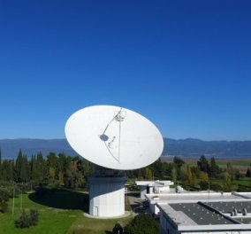 Η Cosmote στηρίζει την ακαδημαϊκή κοινότητα στην έρευνα του Σύμπαντος - Κυρίως Φωτογραφία - Gallery - Video
