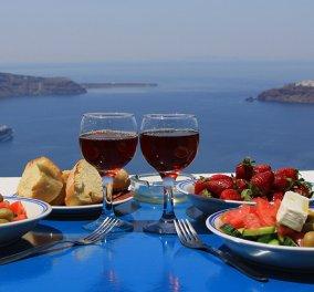 Ποια είναι η επίδραση της μεσογειακής διατροφής στα οστά & ποια τα οφέλη της  - Κυρίως Φωτογραφία - Gallery - Video